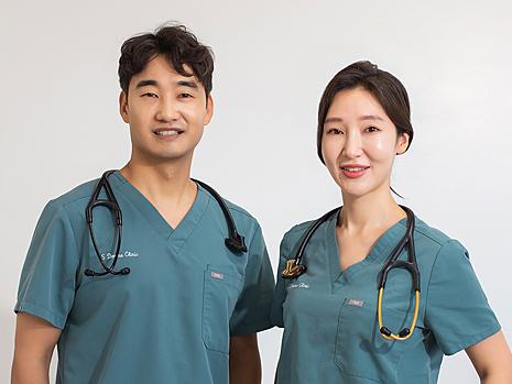성동진 내과 | Dongjin Sung, MD